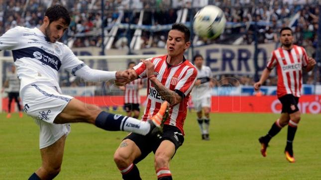 Estudiantes se ilusiona tras ganar el clásico de La Plata