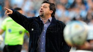Caruso Lombardi radicó una denuncia penal contra Julio Ricardo Grondona