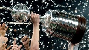 La Copa Libertadores se definirá con final única a partir de 2019