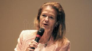 """Highton: """"La Argentina está en emergencia por la violencia de género"""""""