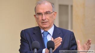 El Partido Liberal llama a crear una coalición de defensa del proceso de paz