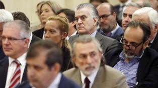 Más de 1.300 procesados por corrupción en el último año y medio