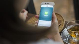 Whatsapp habilitó la opción de enviar mensajes sin conexión a Internet