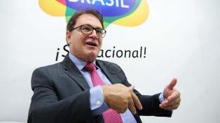"""Argentina y Brasil tienen """"el más grande potencial para el desarrollo turístico del mundo"""""""