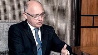 Timerman dijo que el memorándum con Irán fue para destrabar la causa AMIA