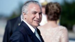 La policía brasileña reprimió una manifestación de indígenas