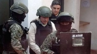 Caso López: declararon las monjas y allanaron dos departamentos