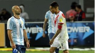 En Perú ya calientan el choque definitorio frente a Argentina