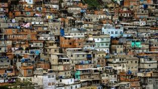 Al menos doce muertos tras un temporal en San Pablo