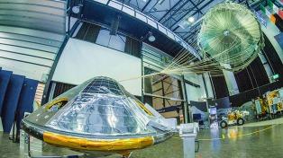 La misión europea ExoMars está a punto de comenzar su trabajo científico en Marte