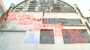 "Finaliza ""Abran Mancha"" en Ciudad Cultural Konex"