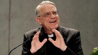 """Para el Vaticano """"no hay nexo"""" entre el celibato y los abusos"""