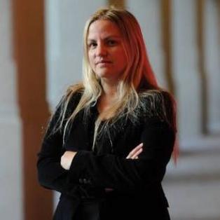 Carolina Píparo y Franco Bagnato, dos apuestas de Cambiemos para la legislatura bonaerense