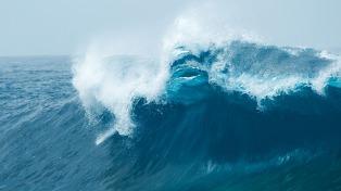 La mareomotriz, el océano como fuente de la próxima energía renovable