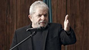 Lula y el PT se preparan para la audiencia con el juez Moro por la operación Lava Jato
