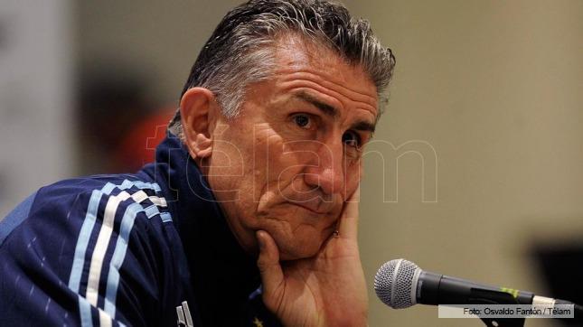 Argentina jugaría sin la mitad de titulares — Ante Bolivia