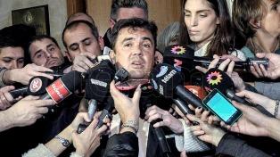 """Marijuan cree """"probable"""" que Tevez y Heinze """"deban dar algún tipo de explicaciones"""""""