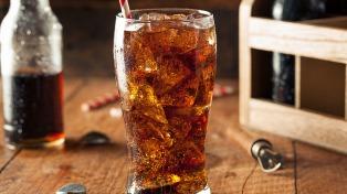 La Argentina es uno de los países con mayor consumo de gaseosas y bebidas azucaradas