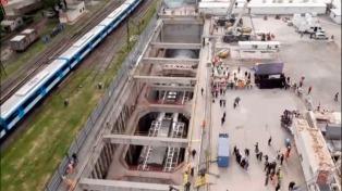 Cámara Federal avala acuerdo para obtener pruebas de Brasil en caso del soterramiento del Sarmiento