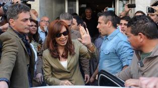 AMIA: Bonadio unificó dos causas contra Cristina Kirchner