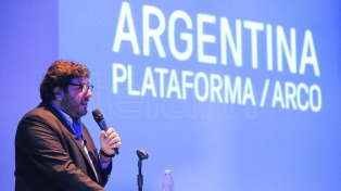 Argentina, invitada de honor en la Feria ARCOmadrid
