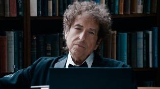 Finalmente Bob Dylan ya tiene el Nobel de Literatura en sus manos