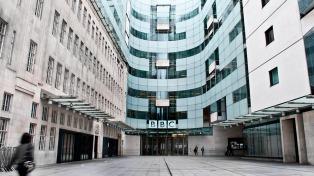 Un informe descarta la discriminación de género en los sueldos de la BBC