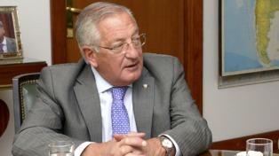 Ordenan la detención del ex gobernador Eduardo Fellner en una causa por corrupción