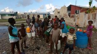 El Gobierno suspendió por dos meses a la ONG Oxfam tras escándalos sexuales