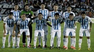 Atlético Tucumán, con el debut de Pablo Lavallén, goleó a Quilmes
