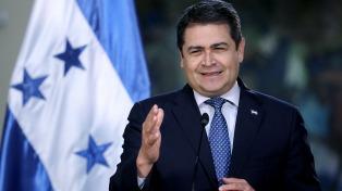 Hernández, más cerca de su reelección tras vencer en el nuevo escrutinio