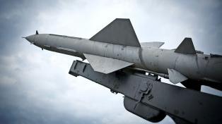 Teherán confirmó que realizó recientemente una prueba con un misil balístico