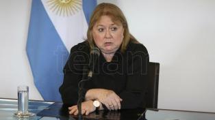 """Argentina resaltó """"su rol relevante en la historia del siglo XX"""""""