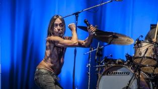 Iggy producirá una serie documental sobre la música punk