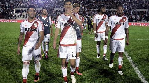 River va por un triunfo ante Atlético de Rafaela