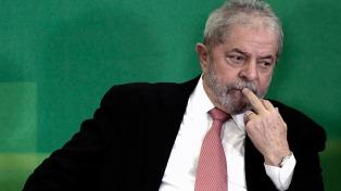 El juez Moro volvió a citar a Lula para una nueva indagatoria