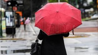 Clima: probables lluvias y una máxima de 19 grados en Buenos Aires