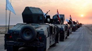 Instan a Washington a retirar su apoyo a las fuerzas iraquíes por crímenes de guerra
