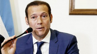 """Gutiérrez afirmó que la inversión de Tecpetrol en Vaca Muerta traerá """"más desarrollo"""""""