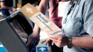 El Gobierno insistirá con la boleta electrónica
