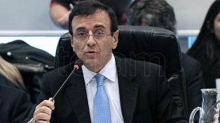 Quintana afirmó que avanza el diálogo con los gobernadores