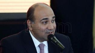Manzur pidió que se reconsidere la rebaja del precio del bioetanol