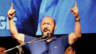 Un intendente formoseño postula a Insfrán como candidato a presidente