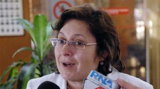 Ocaña presentó un amparo judicial para que el Estado no le pague a la AFA por la rescisión de FPT