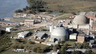 La generación eléctrica de fuente nuclear fue récord en 2016
