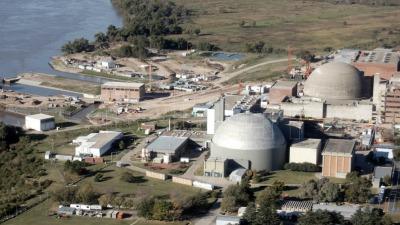 La Argentina fue aceptada como miembro pleno de la Agencia de Energía Nuclear de la OCDE