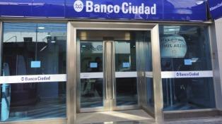 El Banco Ciudad otorgó $ 200 millones a 7.000 familias en la economía informal