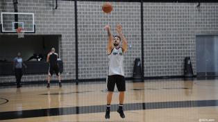 Los Spurs dejan ir a Laprovittola