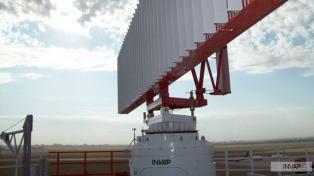 Los radares y plaquetas nacionales sigue nutriendo la industria aeroespacial