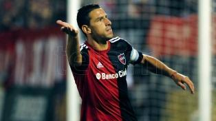 Maxi Rodríguez dice que sueña con retirarse en Newell´s
